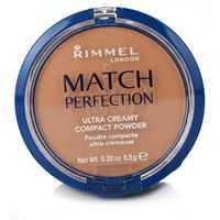 Rimmel Powder Match Perfection