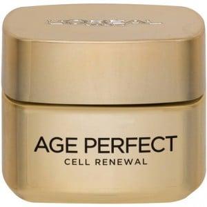 L'oreal Paris Face Cream Cell Renewal Day Cream