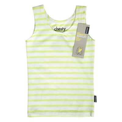 Bonds Chesty Singlet Stretchie
