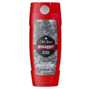 Old Spice Body Wash Swagger