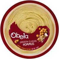 Obela Hommus Smooth Classic