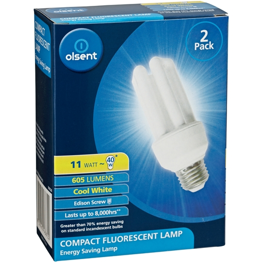 Olsent Stick Cfl Cool Day Light Es 11w