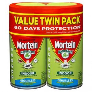 Mortein Naturgard Insect Control Indoor Odourless