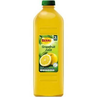 Berri Grapefruit Juice