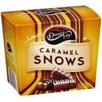 Darrell Lea Caramel Snows