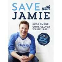 Save With Jamie Cookbook