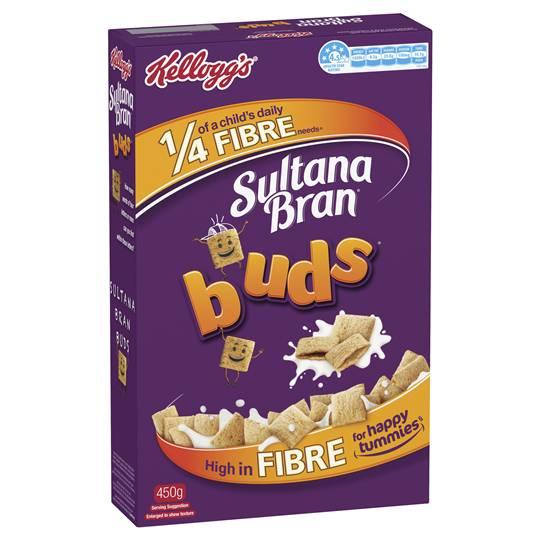 Kellogg's Sultana Bran Buds