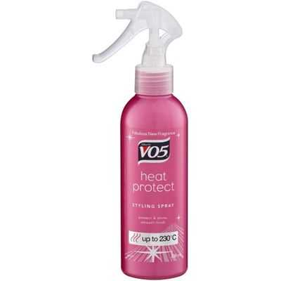 Vo5 Smoothly Does It Styling Spray Heat Protect