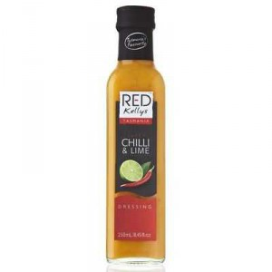 Red Kellys Dressings Sweet Chilli & Lime