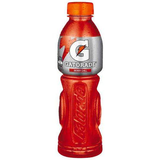 Gatorade Berry Chill Sport Bottle