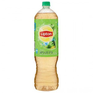 Lipton Ice Green Tea Mojito