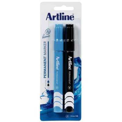 Artline At Home Permanent Marker Medium