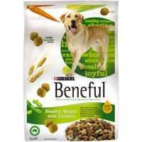 Beneful Adult Dog Food Healthy Weight Chicken