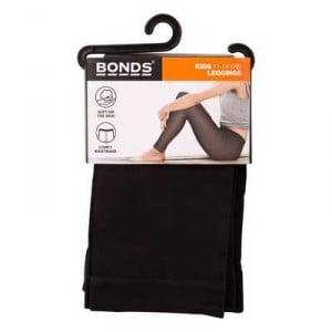 Bonds Girls Pantyhose Opaque 11-14