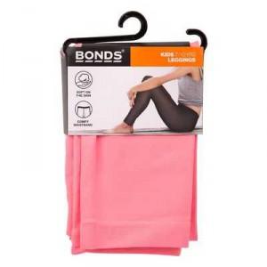 Bonds Girls Pantyhose Opaque 7-10