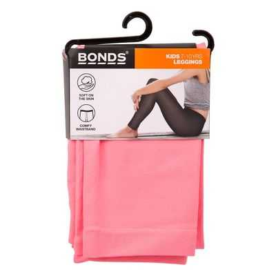Bonds Girls Pantyhose Opaque 7-10