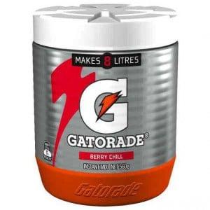 Gatorade Berry Chill Sport Electrolyte Powder