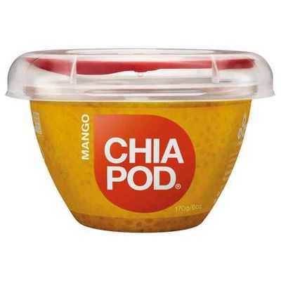 Chia Pod Chia Mango