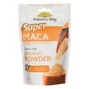 Nature's Way Super Foods Maca Powder