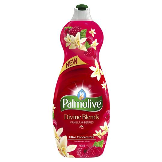 Palmolive Dishwashing Ultra Divine Blends