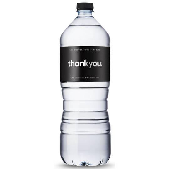 Thankyou Still Water