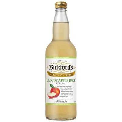 Bickfords Cloudy Apple Cordial