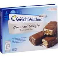 Weight Watchers Coconut Delight Bars