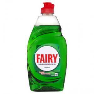 Fairy Hand Dishwashing Liquid Orginal