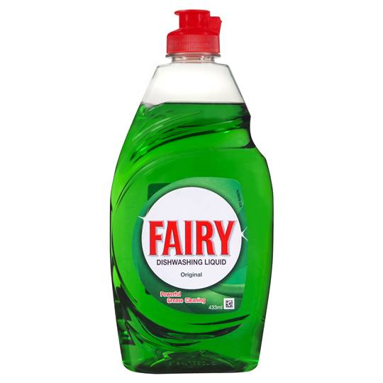 Fairy Hand Dishwashing Liquid Orginal
