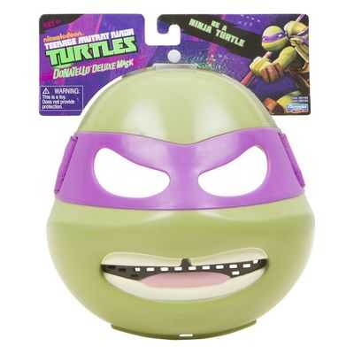 Teenage Mutant Ninja Turtles Toys Deluxe Mask