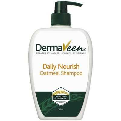 mom91637 reviewed Dermaveen Shampoo Oatmeal