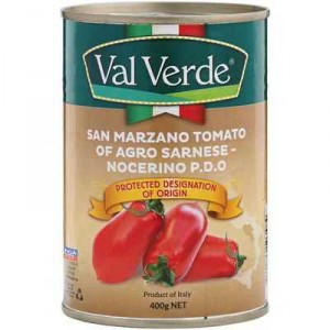 Val Verde Tomatoes Whole Peeled