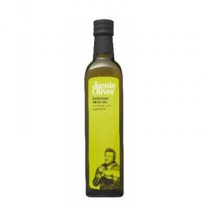 Jamie Oliver Olive Oil Everyday