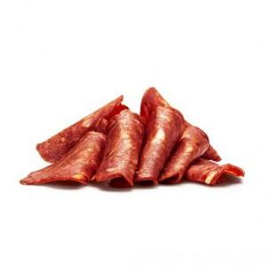 D'orsogna Spanish Salami Chorizo Sliced