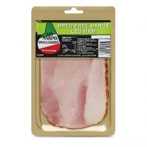 San Marino Bred Free Frange Leg Ham