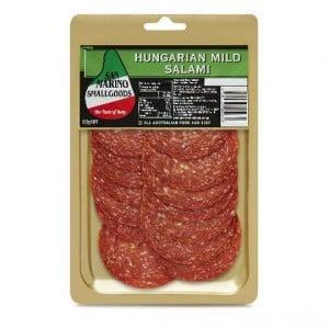 San Marino Hungarian Mild Salami