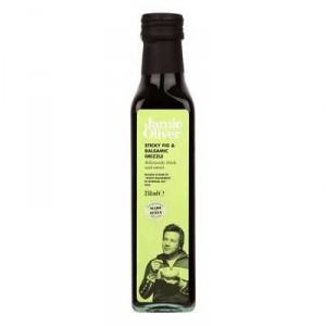 Jamie Oliver Fig & Balsamic Vinegar Drizzle