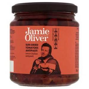 Jamie Oliver Relish Antipasti Sundried Tomato
