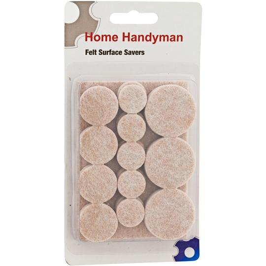 Home Handyman Tools Felt Protector