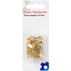 Home Handyman Tools Picture Hangers