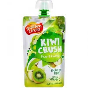 Golden Circle Puree Kiwi Crush