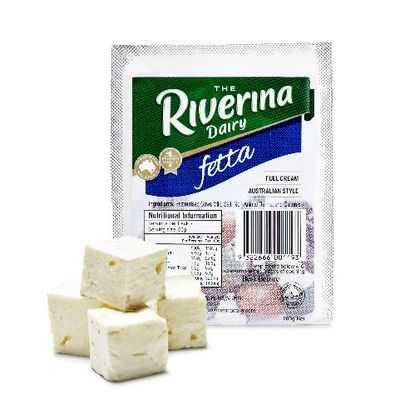 Riverina Full Fat Fetta