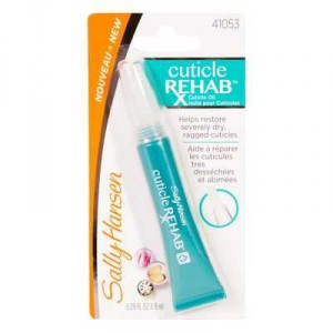Sally Hansen Cuticle Rehab Treatment