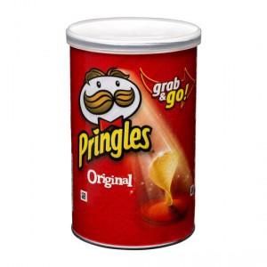 Pringles Single Pack Original