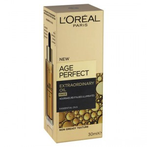 L'oreal Oil Age Extraordinary Perfect