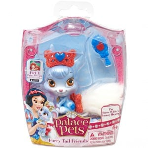 Disney Toys Palace Pets Furry Friends