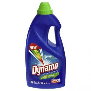 Dynamo Front Loader Liquid Eucalyptus