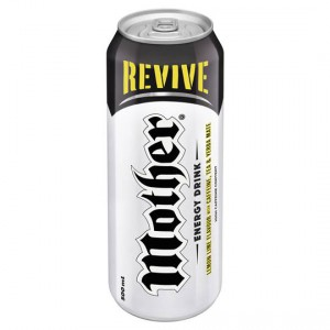 Mother Revive Energy Drink