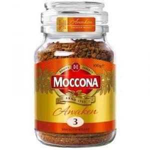 Moccona Awaken Freeze Dried Coffee