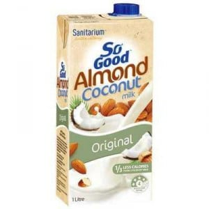 Sanitarium So Good Almond & Coconut Milk